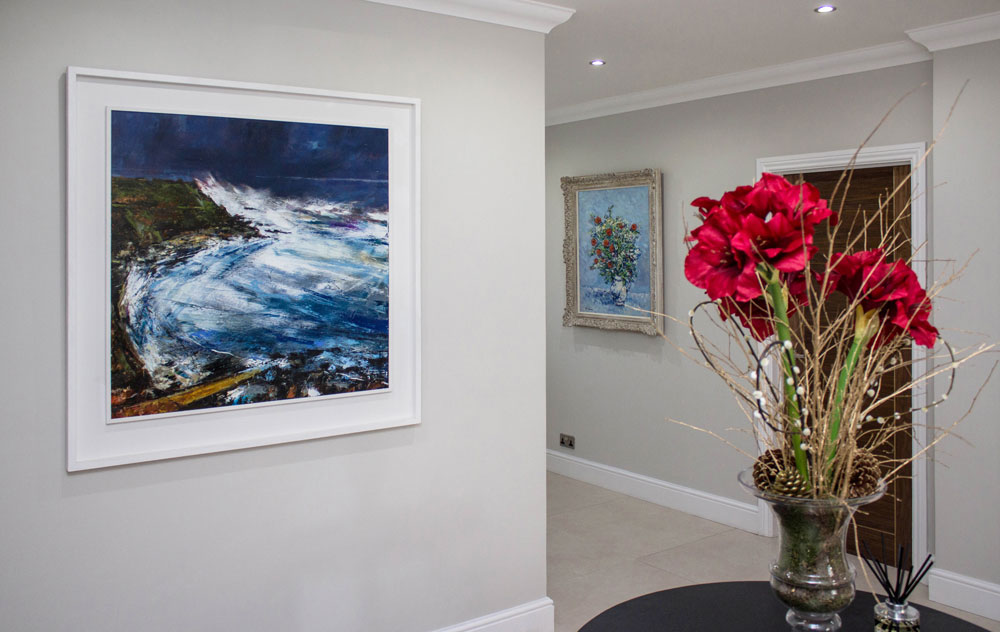 Top Quality Interior Painting And Decorating For London Gd Parvin