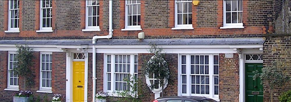 london house painters
